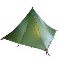 Nigor WickiUp 4 Fly and DAC pole - outpost-shop.com