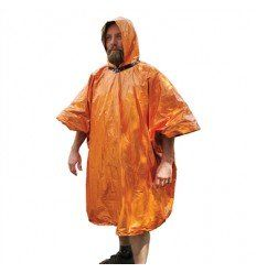 SOL Survival Poncho - outpost-shop.com