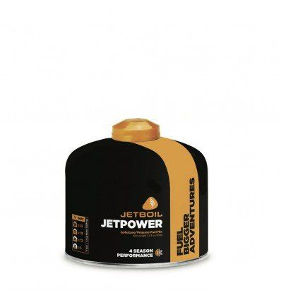 Jetboil Jetpower 230g - outpost-shop.com