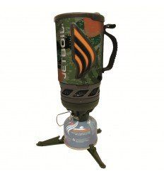 Jetboil Flash - outpost-shop.com