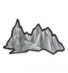 Prometheus Design Werx | Geo Mountains Morale Patch