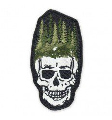 Prometheus Design Werx | Feed the Trees Memento Mori Morale Patch