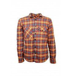 LMSGEAR Inferno Red Flannel - outpost-shop.com