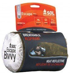 SOL Escape™ Bivvy - outpost-shop.com