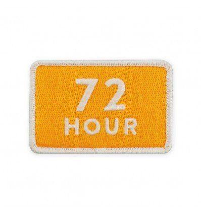 Prometheus Design Werx   72 Hour ID Morale Patch