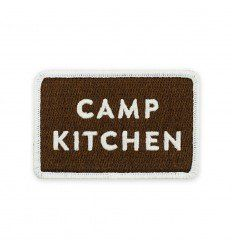 Prometheus Design Werx | Camp Kitchen ID Morale Patch