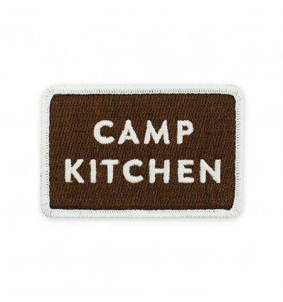 Prometheus Design Werx | Camp Kitchen ID Morale Patch