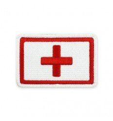 Prometheus Design Werx | Medical ID Morale Patch