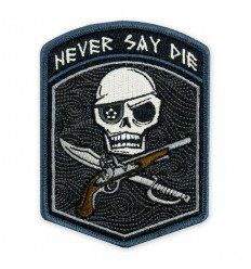 Prometheus Design Werx | Never Say Die v5 Morale Patch