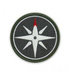 Prometheus Design Werx | Compass Rose GID Morale Patch