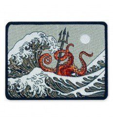 Prometheus Design Werx | SPD Great Wave Kraken Morale Patch