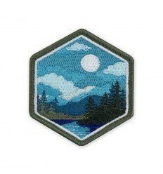 Prometheus Design Werx | Moon Lake Morale Patch