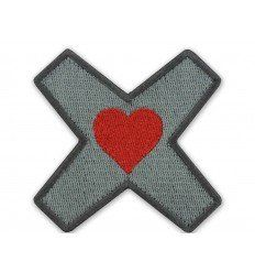 Prometheus Design Werx | Heart Marks The Spot V1 Morale Patch