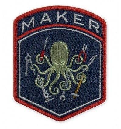 Prometheus Design Werx | Kraken Maker Flash Morale Patch