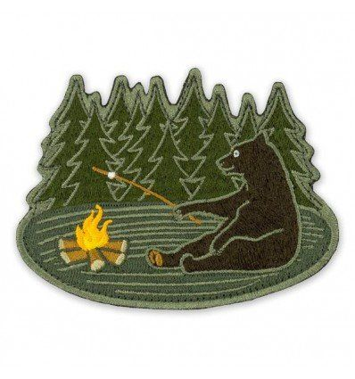 Prometheus Design Werx | Bear Camp Morale Patch