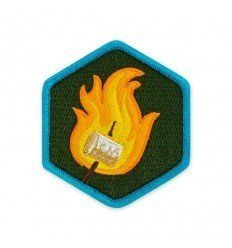 Prometheus Design Werx | Expert Camper Morale Patch