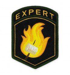 Prometheus Design Werx | Expert Camper Flash Morale Patch