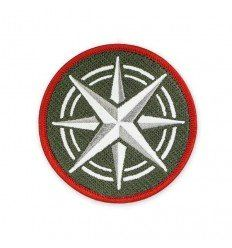 Prometheus Design Werx | Compass Rose GID v2 Morale Patch