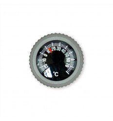 Prometheus Design Werx | Expedition Watch Band Thermometer Kit Ti