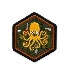 Prometheus Design Werx | SPD Kraken Kamper Morale Patch
