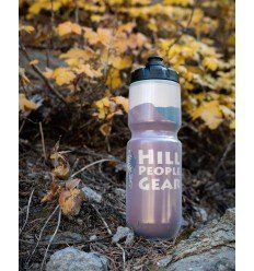 Hill People Gear | Water Bottle - Qahatika