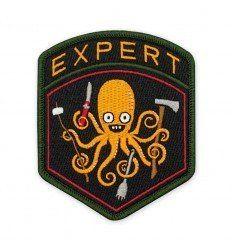 Prometheus Design Werx | Kraken Kamper Expert Flash Morale Patch