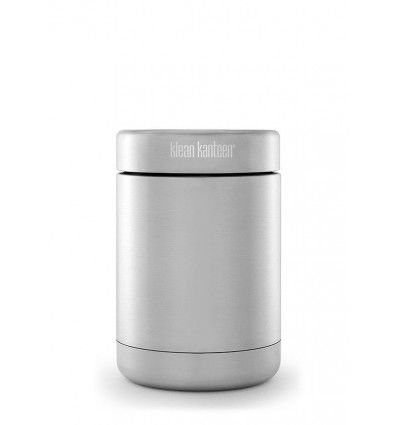 Klean Kanteen Vacuum Insulated Food Canister 16oz - outpost-shop.com