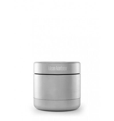Klean Kanteen Vacuum Insulated Food Canister 8oz - outpost-shop.com