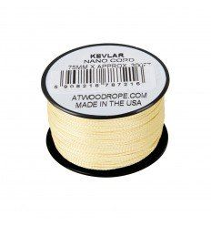 Atwood | Micro Kevlar Cord 1.18mm (125ft)