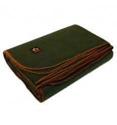 Arcturus | Military Wool Blanket