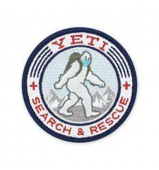 Prometheus Design Werx | Yeti SAR 2020 V2 Morale Patch