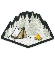 Prometheus Design Werx | Winter Camp Morale Patch