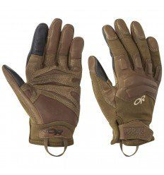OR | Outpost Sensor Gloves