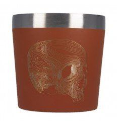 Triple Aught Design | Earthwell Pint Cup TAD Edition Topo Logo
