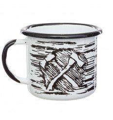 Helikon | Axe Enamel Mug 0,35L