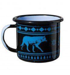 Helikon   Wolf Enamel Mug 0,35L