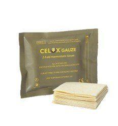 Celox | Haemostatic Granules