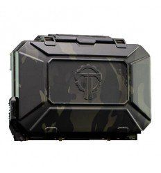 Thyrm | DarkVault™ Comms Critical Gear Case - Multicam Edition