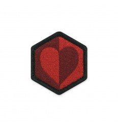 Prometheus Design Werx | Valentine's Heart Mini Patch
