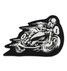 Prometheus Design Werx | Cafe Racer Morale Patch