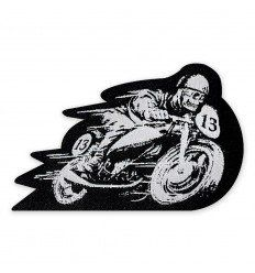 Prometheus Design Werx | Cafe Racer Memento Mori Morale Patch