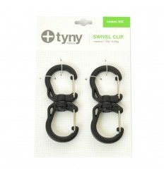 Tyny Tools | Swivel Clip (medium)