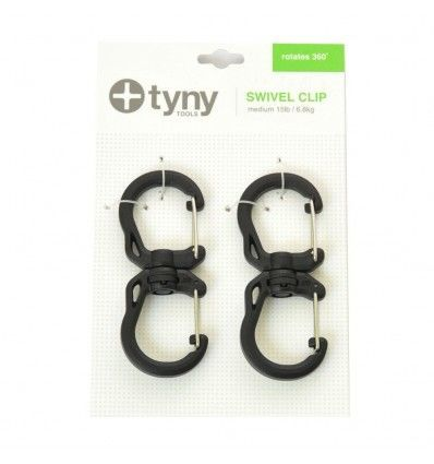 Tyny Tools Swivel Clip - outpost-shop.com