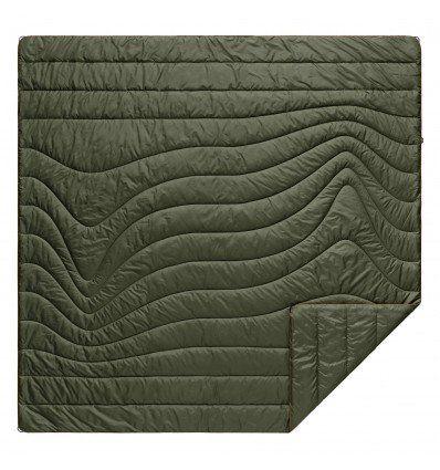Rumpl Couverture Original Puffy Blanket - 2 Personnes - outpost-shop.com