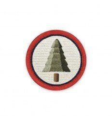 Prometheus Design Werx   Pine State Mini Morale Patch