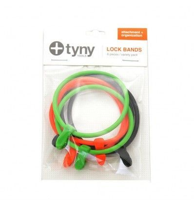 Tyny Tools Lock Bands - outpost-shop.com