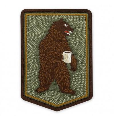 Prometheus Design Werx | Morning Bear Morale Patch