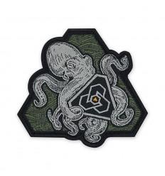 Prometheus Design Werx | SPD X WTG Kraken PDW Logo Morale Patch