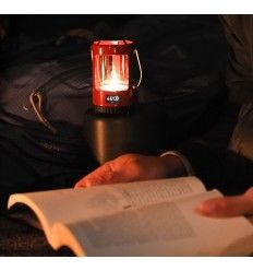 UCO Mini Lantern Anodized - outpost-shop.com