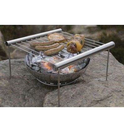 UCO Grilliput Portable Grill - outpost-shop.com